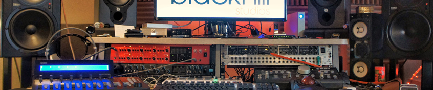 Recording Studio Southampton Mastering